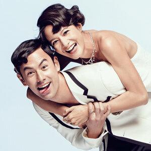 Janet & George 永生難忘的南極婚禮