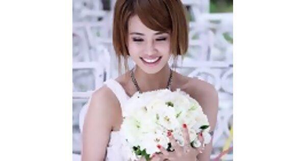 Jolin待嫁女兒心化作婚禮歌手過乾癮