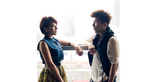 沿著音樂畫出友情軌跡-江美琪╳小宇