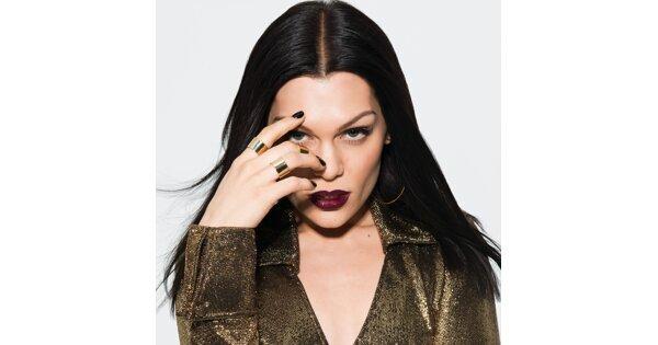 始終如一的生命讚歌-Jessie J