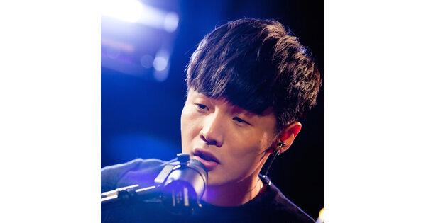KKBOX × 樂人Session Vol.  5 李榮浩