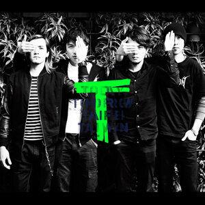 【音樂節南北登場!】T-FEST明日音樂祭 X 滅火器