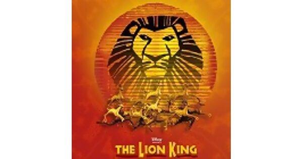 聽獅子王感受原始非洲的真實撼動
