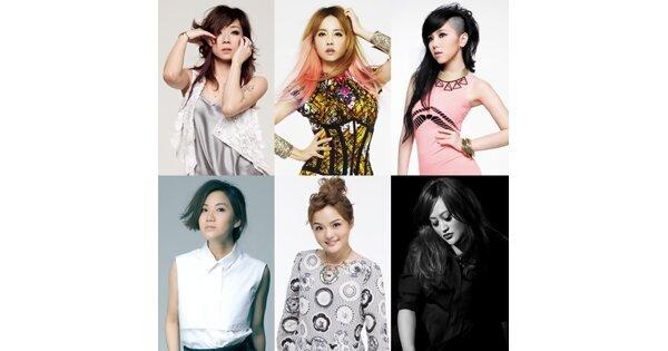 最佳國語女歌手得獎的是……
