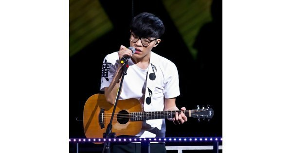 等待大人中-盧廣仲「天然的最好」復出演唱會