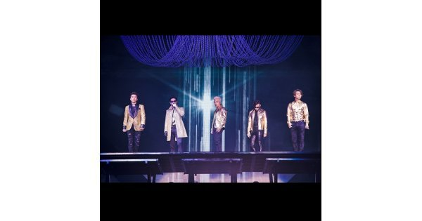 四小時的音樂派對  YG Family 2014:Power in Seoul
