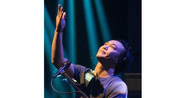 三個靈魂帶來的無限感動-KKBOX LIVE X EASON CHAN音樂會