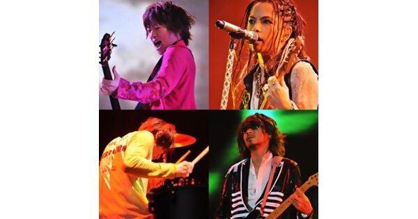 永不褪色的七色回憶:彩虹2012世界巡迴台北場
