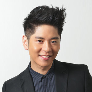 許廷鏗 (Alfred Hui)
