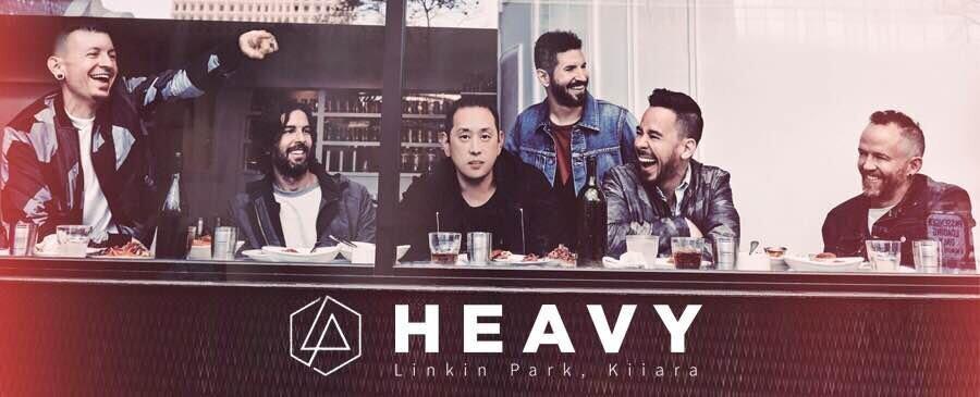 Linkin Park, Kiiara / Heavy