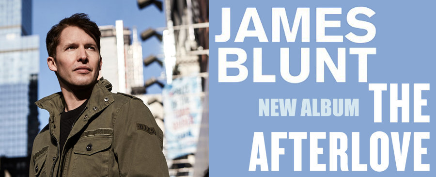 James Blunt / The Afterlove