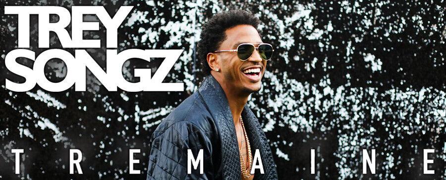 Trey Songz / Tremaine The Album