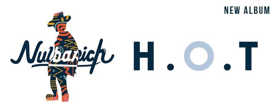 Nulbarich / H.O.T