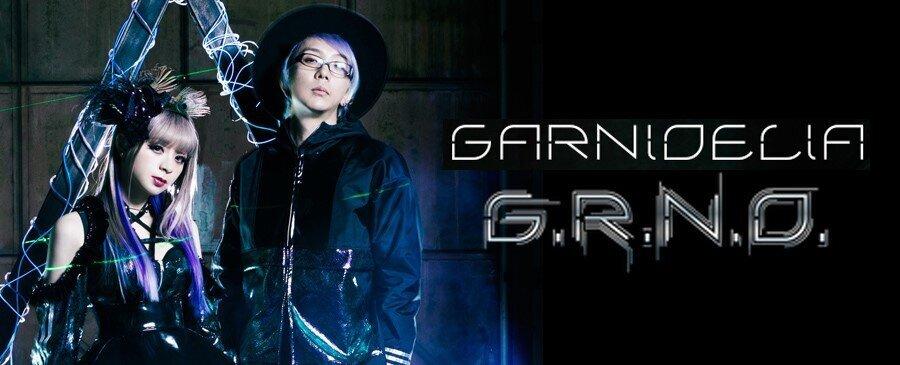 GARNiDELiA / G.R.N.D.