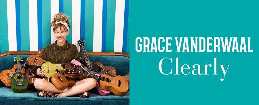 Grace VanderWaal / Clearly