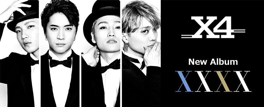 X4 / XXXX