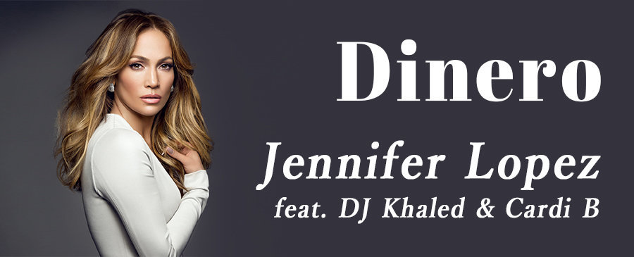 Jennifer Lopez / Dinero