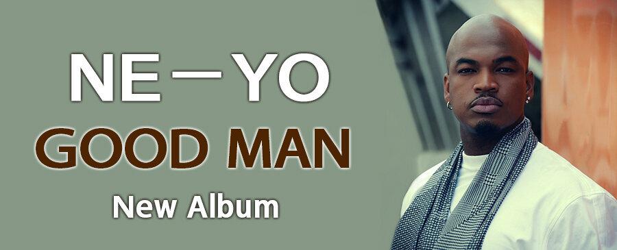 NE-YO / GOOD MAN