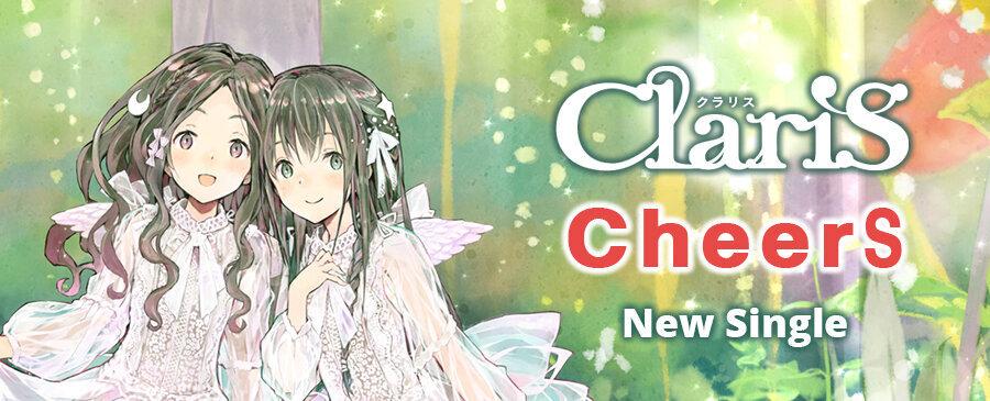 ClariS / CheerS