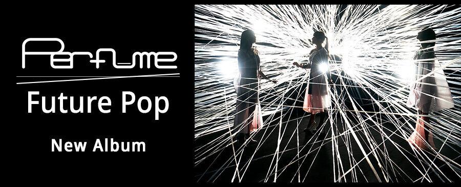Perfume / Future Pop