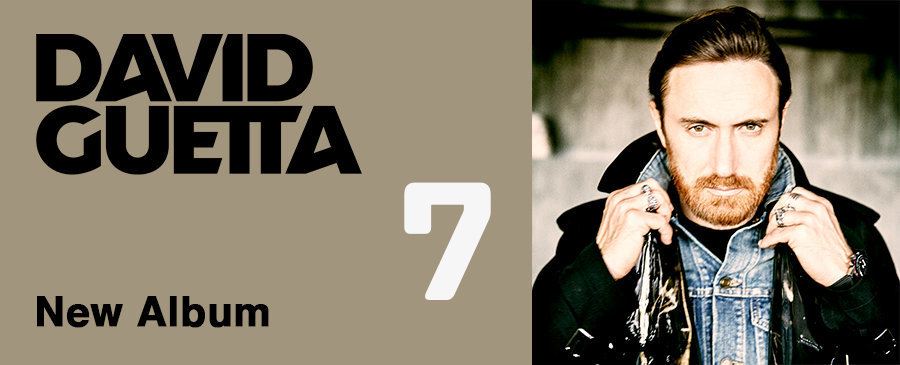 David Guetta / 7