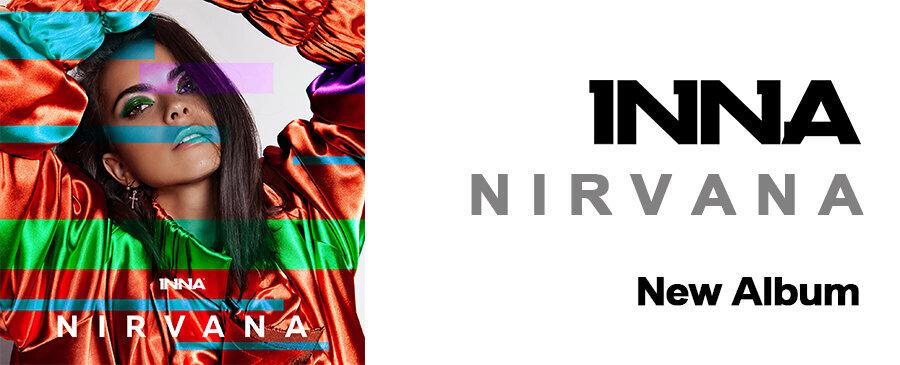 INNA / NIRVANA