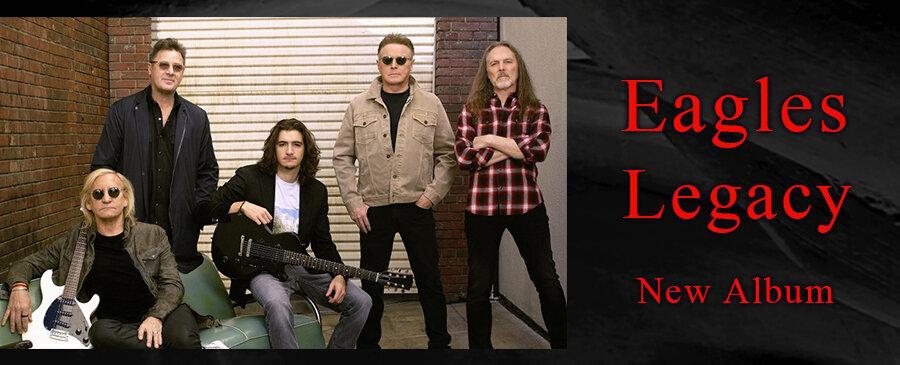 Eagles / Legacy
