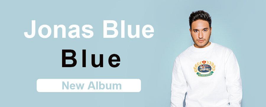 Jonas Blue / Blue