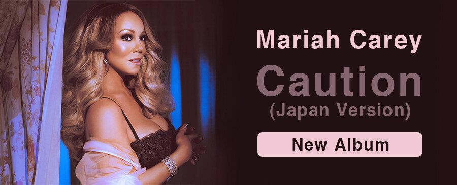Mariah Carey / Caution
