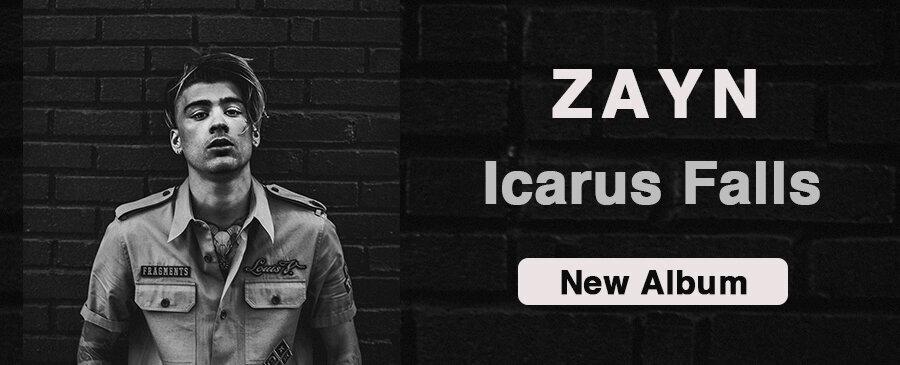 ZAYN / Icarus Falls