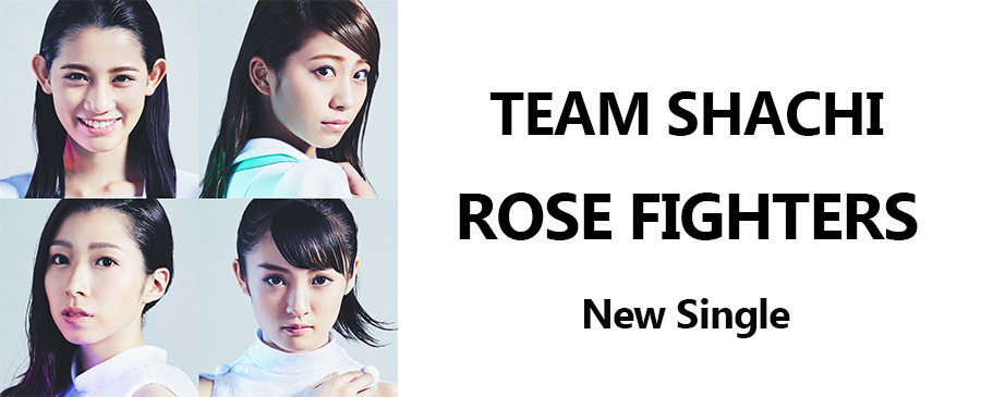 TEAM SHACHI / ROSE FIGHTERS