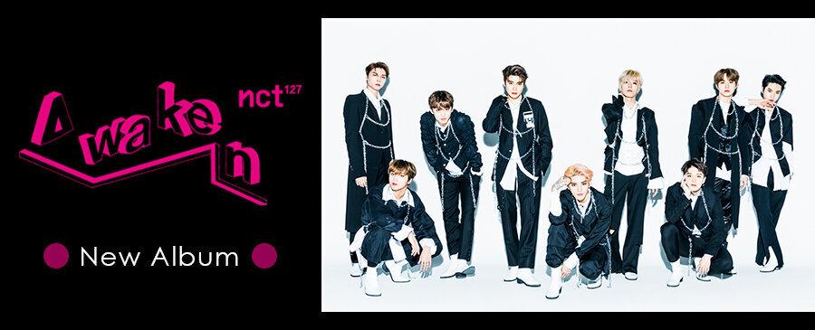 NCT 127 / Awaken