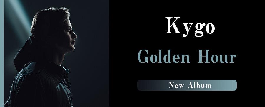 Kygo / Golden Hour