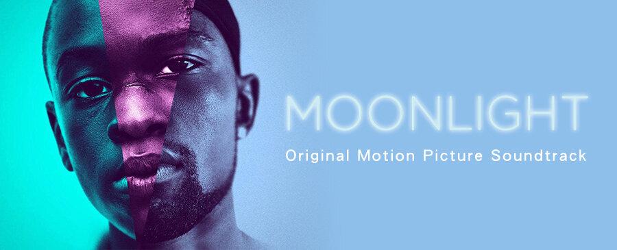 Moonlight - Original Motion Picture Soundtrack
