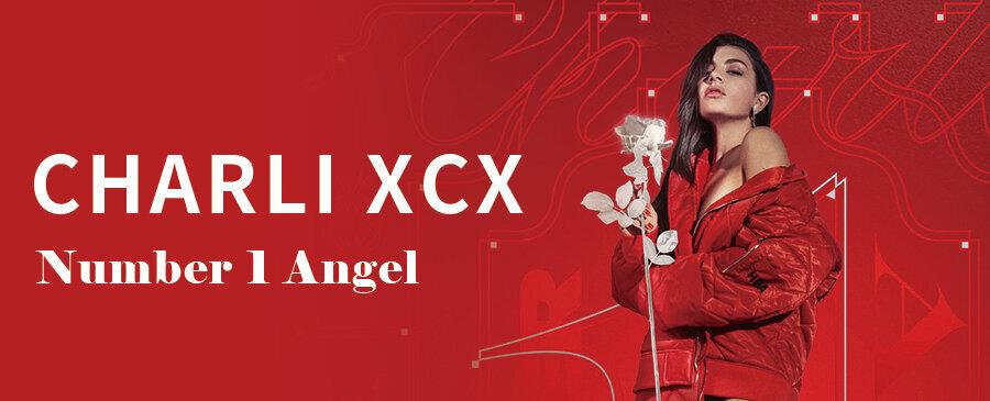 CHARLI XCX / Number 1 Angel