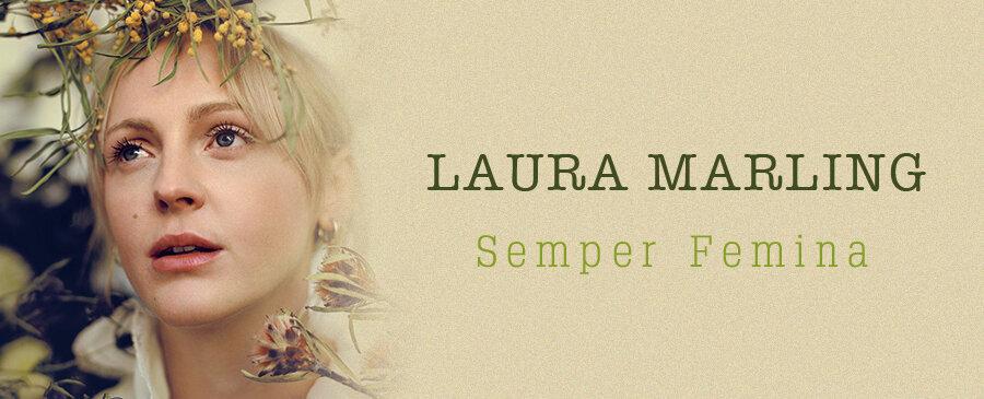 Laura Marling / Semper Femina