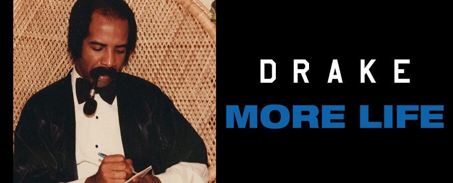 Drake (德瑞克) / More Life