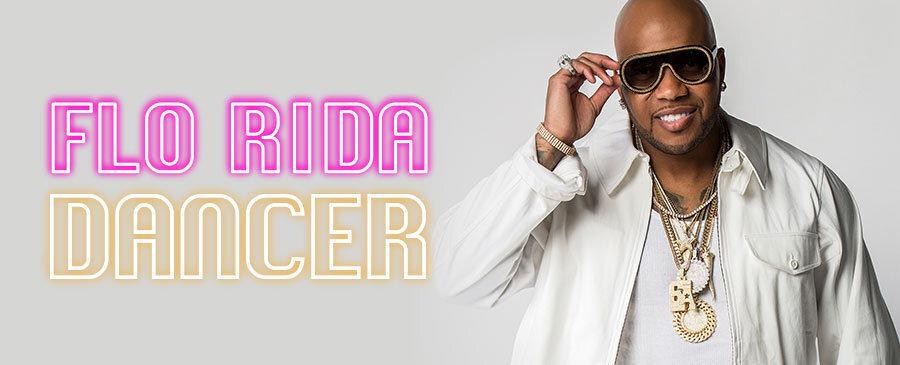 Flo Rida / Dancer