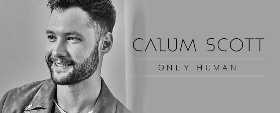 Calum Scott / Only Human