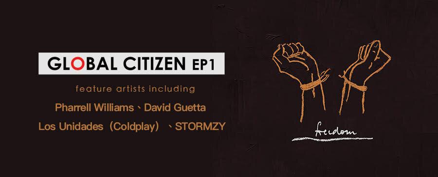 Global Citizen EP1