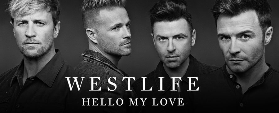 Westlife / Hello My Love