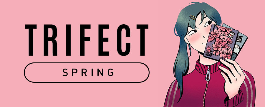 NEW   TRIFECT - Spring