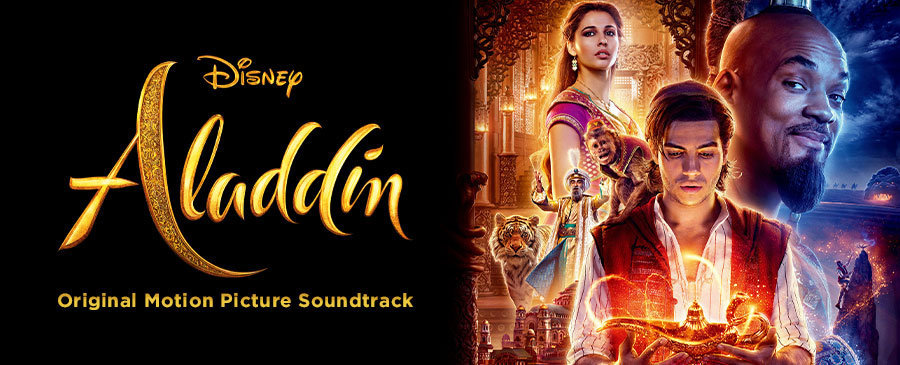 Aladdin - Original Motion Picture Soundtrack