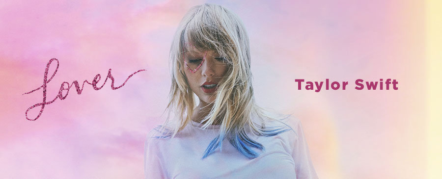 Lover / Taylor Swift
