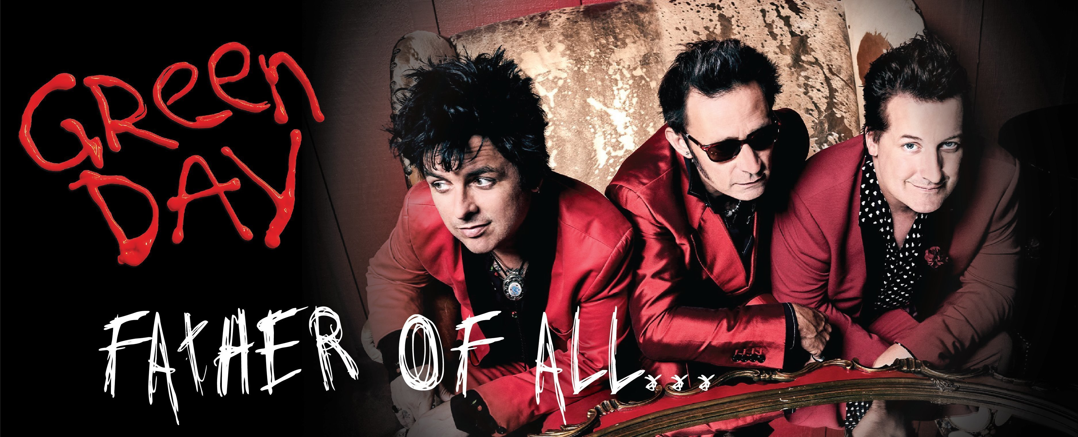Green Day / Father Of All