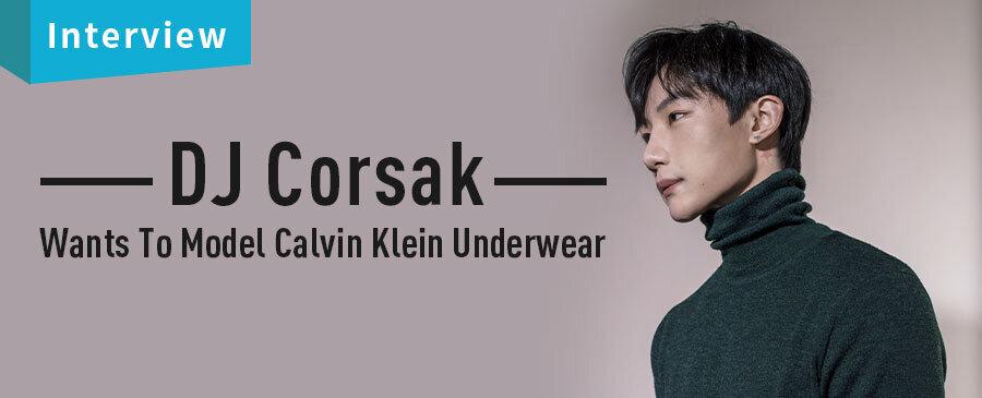 Corsak Interview