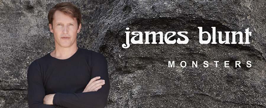 James Blunt / Monsters