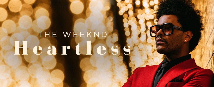 The Weeknd / Heartless