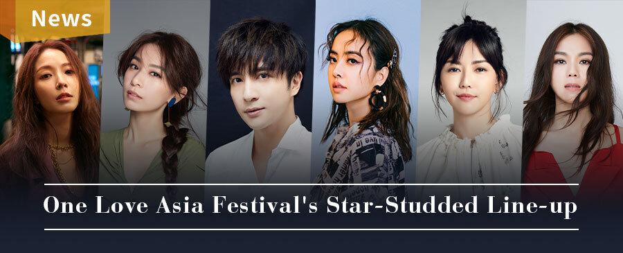 One Love Asia Festival