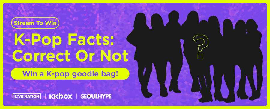 K-Pop Facts: Correct Or Not